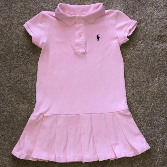 6afcca1f0866e Cute Ralph Lauren toddler girl dress🌸. M_5b1b08cba31c33e7c91cf42b